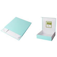 Magnetic Closure Paper Packaging Folding Presentförpackningar