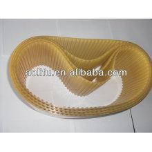 Timing Belt T10 polyuréthane