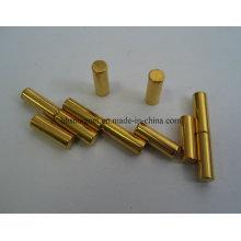 Sintered Permanent Neodymium Iron Boron Magnetic Cylinder