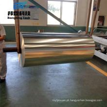 Alta qualidade Macio O H14 H18 H22 H24 H26 folha de alumínio para recipiente de alimentos com preço baixo
