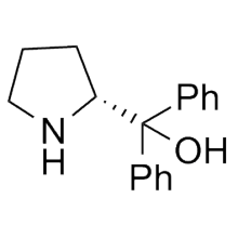 Chiral Chemical CAS Nr. 22348-32-9 (R) -α, α-Diphenyl-2-pyrrolidinmethanol