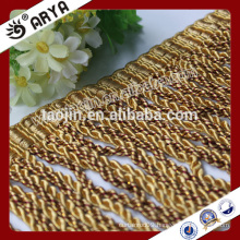 2016 Stock Product Big Bargain for Curtain Sofa Pillow of Two Color Curtain Bullion Trimming