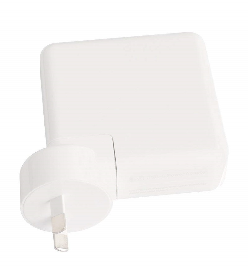 61w Macbook adapter