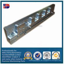 Cnc-drehende Bearbeitung große Bearbeitungsteile CNC (WKC-304)