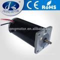 High torque 60V 2.47N.m 4700rpm 60ZYT010A dc brush motor