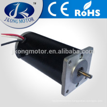 High torque 60V 2.47N.m 4700rpm 60ZYT010A dc brush motor