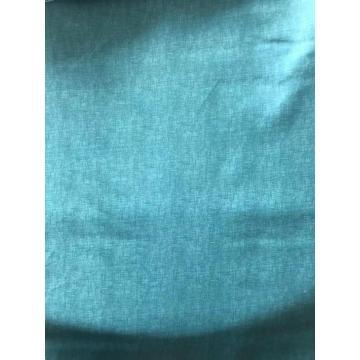 Tissu imprimé 100% en polyester avec drap de lit
