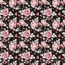 Fashion Swimwear Fabric Digital Printing Asq-024