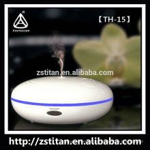 lighted water mist lamp air purifier essence oil