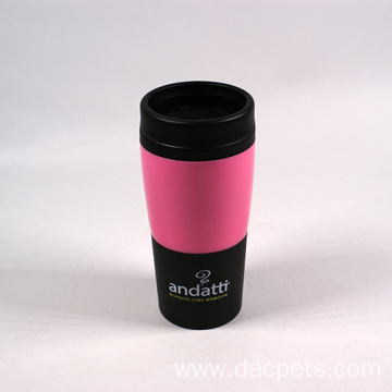 portable travel drink mug