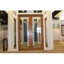 sistema de ventanas y puertas de aluminio