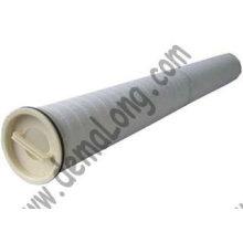 Cartouche filtrante HFU660UY060J du système de filtrage du débit élevé PALL