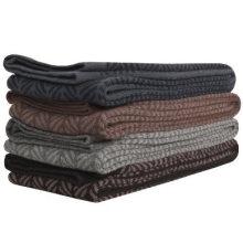 Usine Vente de pantalons chauds tricotés pour hommes, 70% Yak et 30% laine