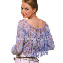 Unique Ladies Hand Made Crochet Casual Beach Dress