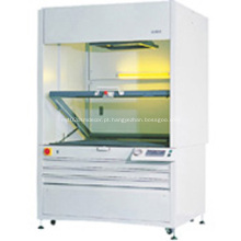 Toda vedação frame impressão lâmpada de iodo-gálio