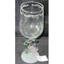 Стеклянный шампанское (210 г / 390 мл)