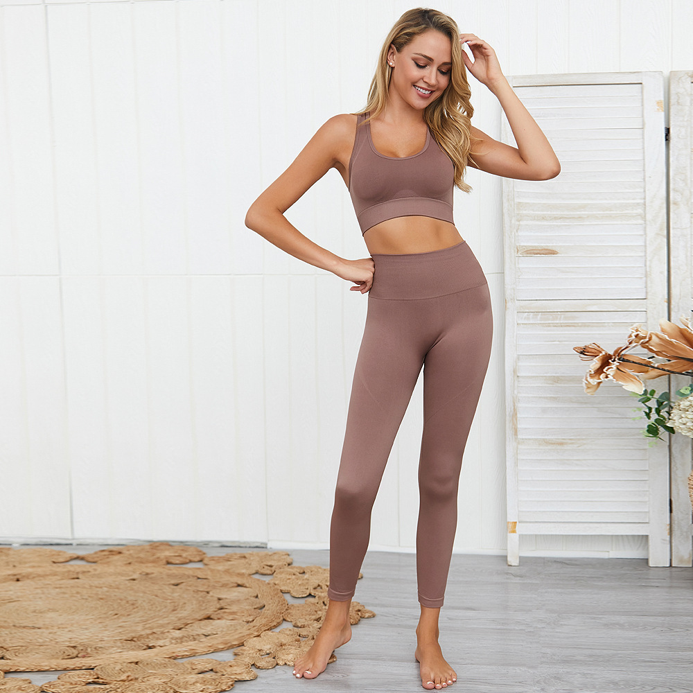 Yoga Fitness Outfit