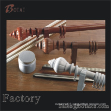 28mm iron window designs paper covered curtain rods