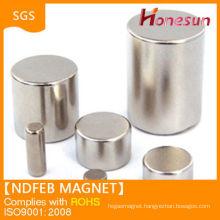 N45 super powerful ndfeb magnet China manufacturer