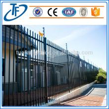 Spezialisiert auf die Produktion von qualitativ hochwertigen Garnison Zaun
