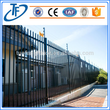 Spécialisé dans la production d'une clôture de garnison de haute qualité
