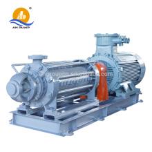 Электрический двигатель-управляемый насос