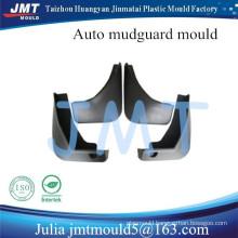 auto mudguard plastic injection mold