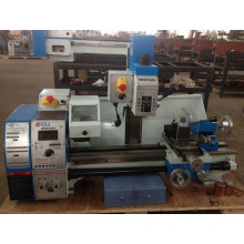 Wmp250V High Quality Lathe Milling Machine