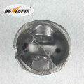 Vm2.5 Truck Spare Part Engine Piston