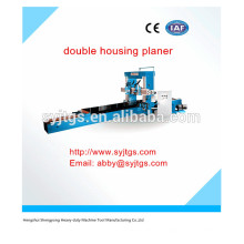 Used double housing planer Type Mills machine price for sale