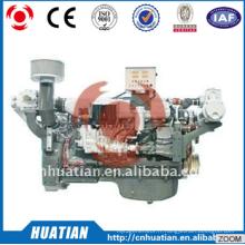 Marine Diesel Engine 6-Cylinder ht6126zlc 230kw