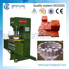 Troqueladora de piedra calentador Cp90 diseño especial