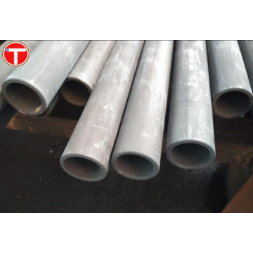 30Cr13 High Carbon Automotive Bearing Steel Tubes