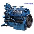 12cylinder, Cummins, 680kw, Shanghai Dongfeng Diesel Engine for Generator Set,