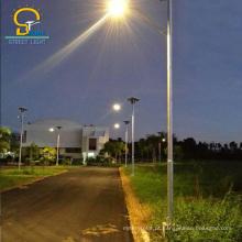 Luz de rua solar exterior conduzida moderna relativa à promoção do fabricante chinês