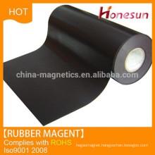 Flexible Rubber Magnet Sheet for sale