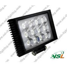 Neues Design LED Arbeitslicht Fahrzeug LED Arbeitslicht 12V 24V 36W (NSL-3612C-36W)