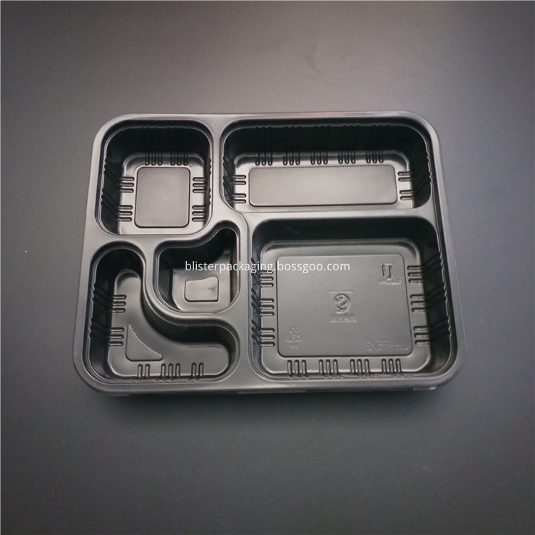 plastic takeaway food containers