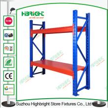 Heavy Duty Display Storage Rack Warehouse Shelf Racking