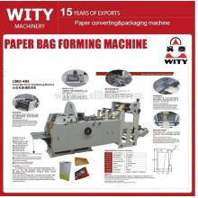 food paper bag making machine
