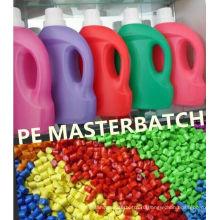 Химический Пигмент Masterbatch Цвета Зеленого Цвета