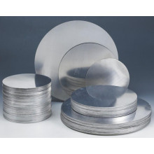 Aluminum Metal Type Aluminium Disc For Cooking Pot