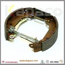 Gute Qualität Bremsbelag und Bremsschuh tragen Muster Herstellung für Mazda ADM54110 OEM B092-26-38Z B092-49-380