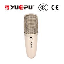 Запись микрофона для профессиональной работы