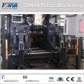 Máquina de sopro plástica da máquina de moldagem do sopro da extrusão dobro da estação 20L