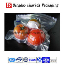 Fresh Vegetable Laminated Plastic Bag