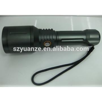Lanterna elétrica do laser, lanterna verde da caça do designator do laser para a venda