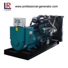 400kw 500kVA Electric Diesel Generator