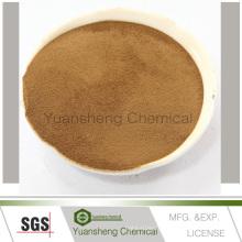 Superplasticizer de naphtalène de sodium sulfonate de formaldéhyde / naphtalène