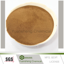 Formaldeído do Sulfonate do Naphthalene do sódio / Naphthalene Superplasticizer